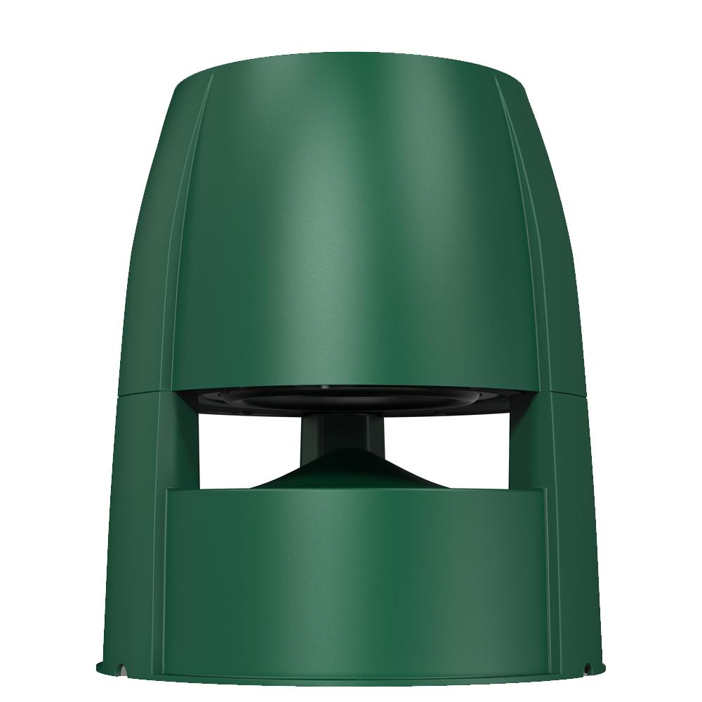 "OSD Forza 8"" Omni Speaker 200W w/ 70V Tap, 360� Dispersion IP65 Rated, Green"
